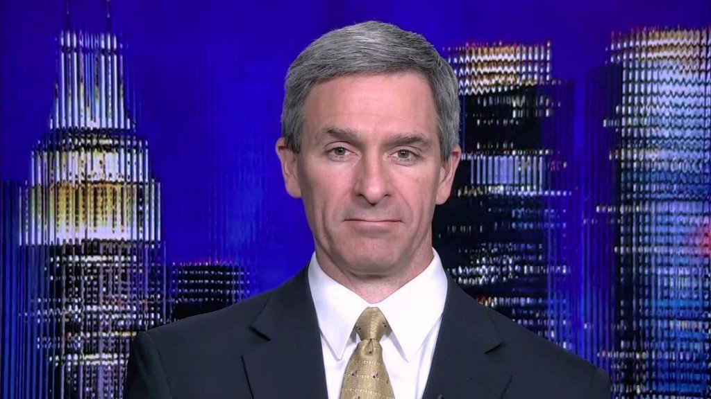 Cuccinelli email to asylum officers sparks anger, push back