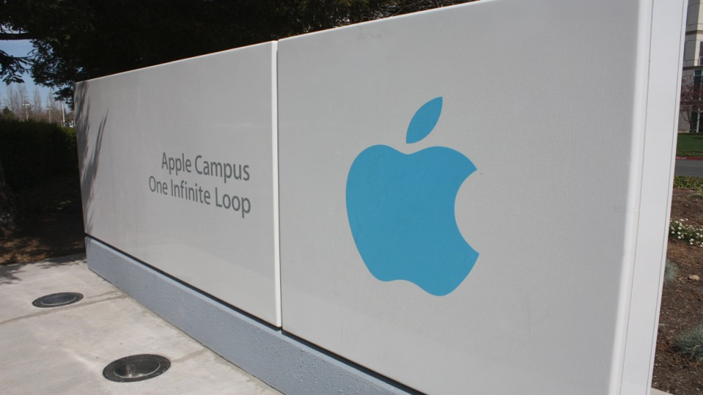 Why Apple and other blue-chip companies are starting to spend their cash