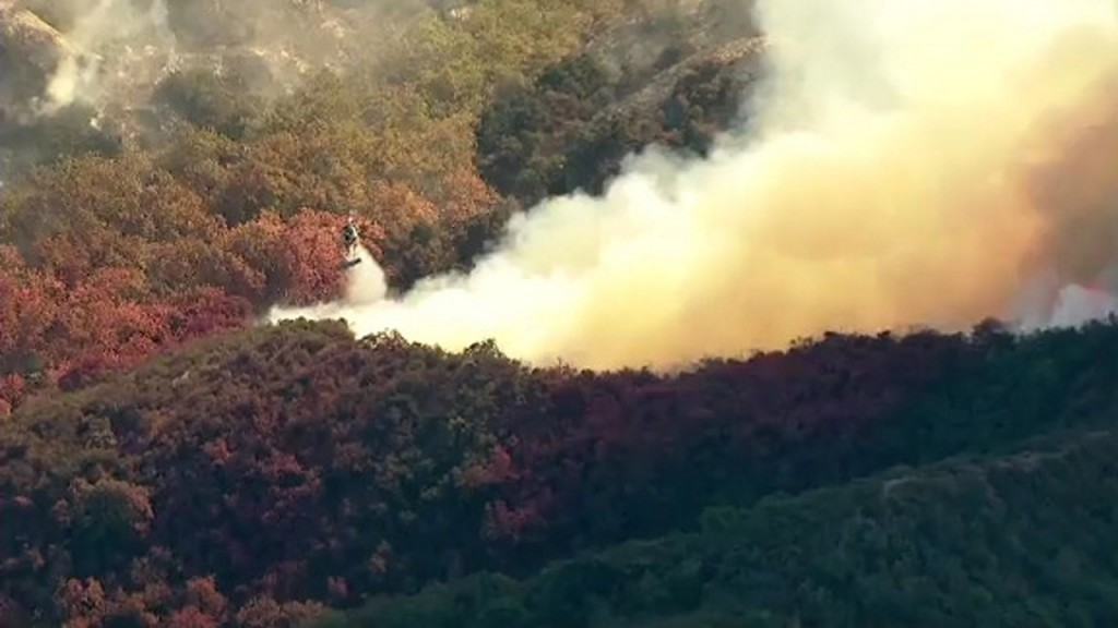 Wildfire definitions: Fire-related terms explained