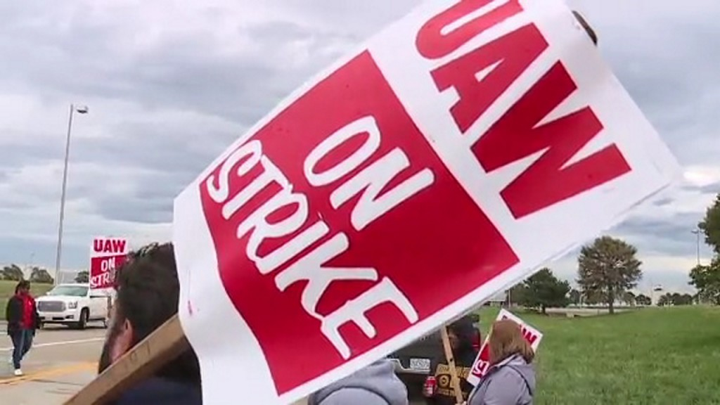 50,000 striking GM workers will vote on tentative agreement
