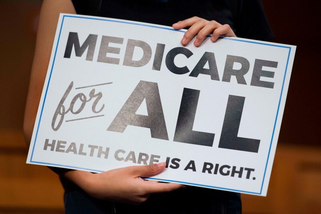 What Medicare for All would mean for 60 million people already on it