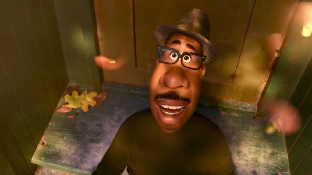 Pixar releases trailer for 'Soul,' its first black-led animated movie