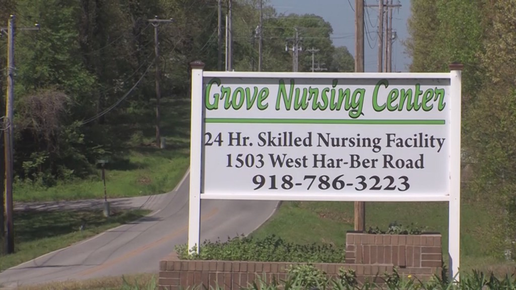 Update On The Grove Nursing Home