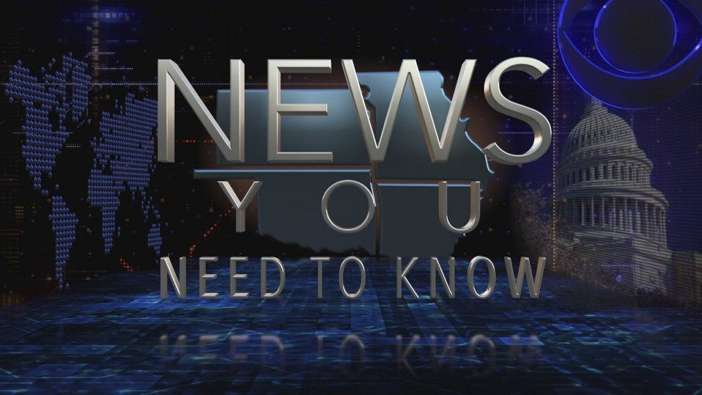 News To Know 5 26