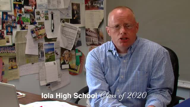 Iola High School (part 2)