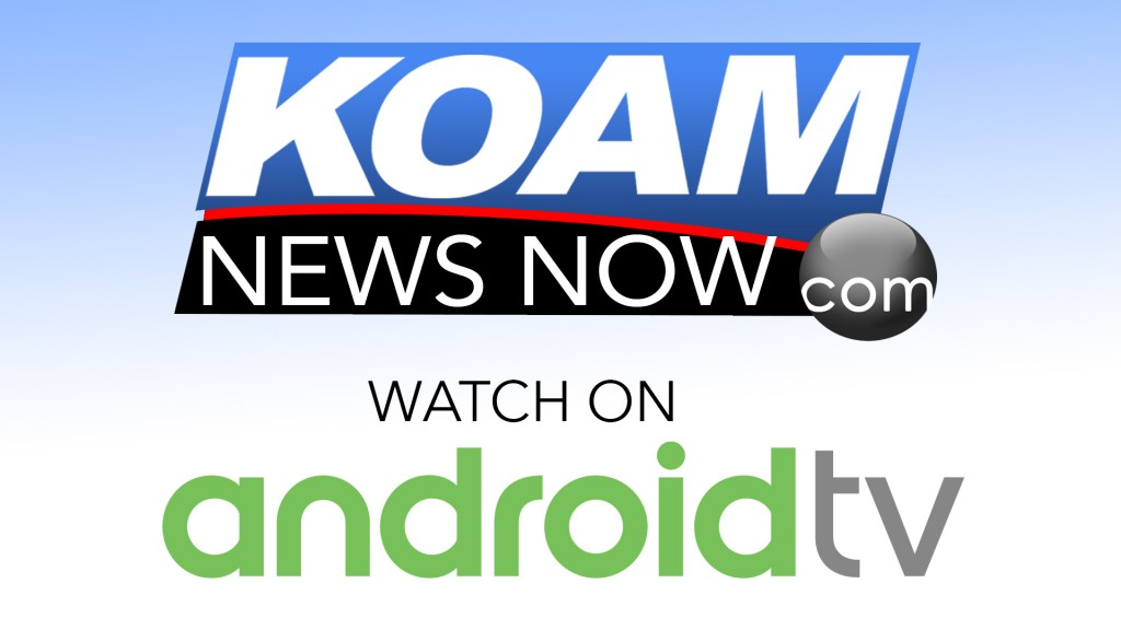 KOAM News Now on Android TV