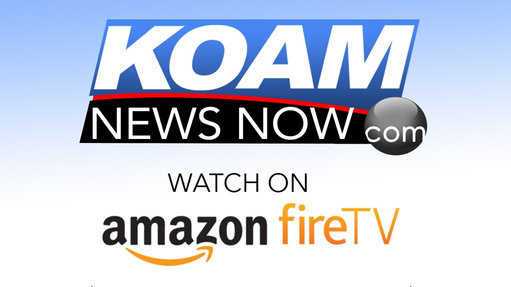 Koam News Now On Amazon Fire
