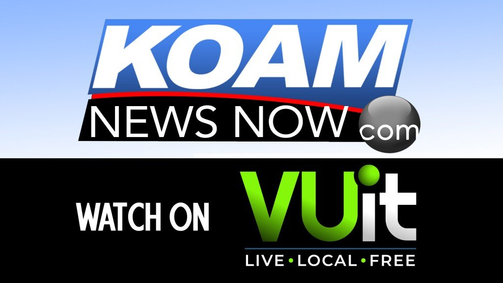 Koam News Now Watch It On Vuit