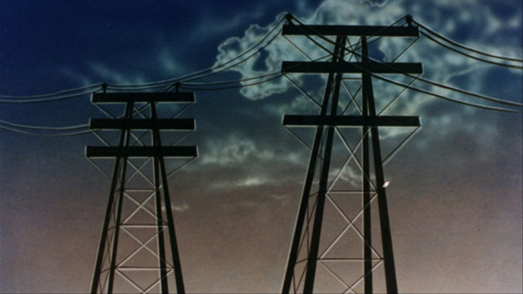 Mgn Image, Utilities, Electrical Poles