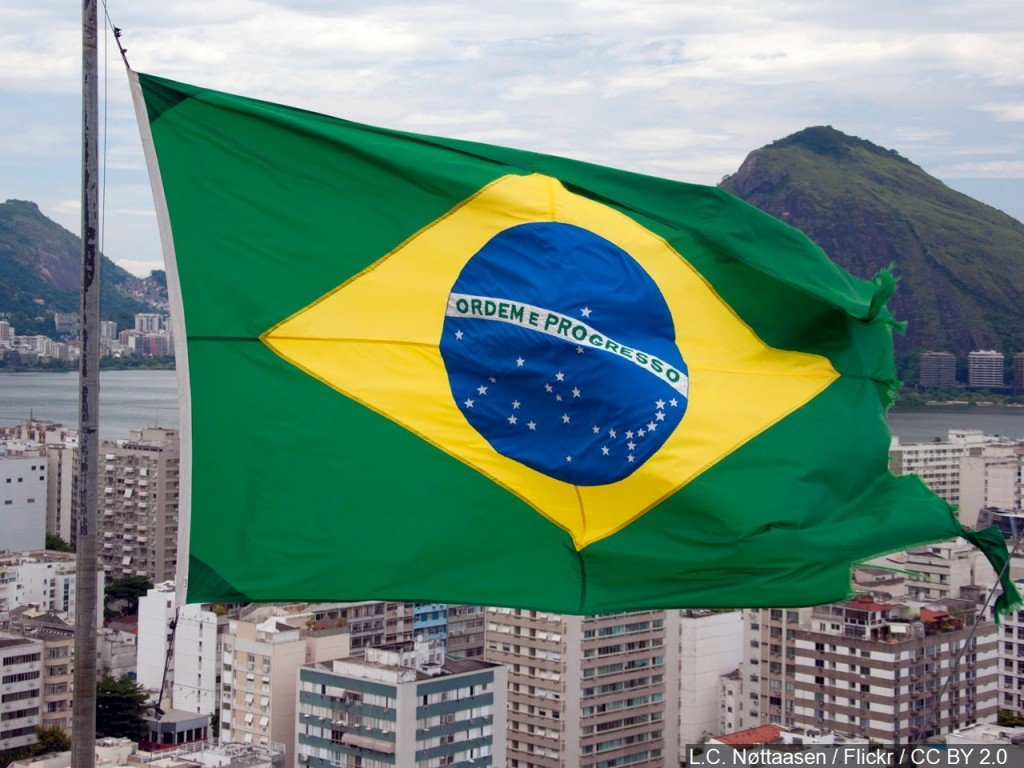 White House announces new travel restrictions on Brazil
