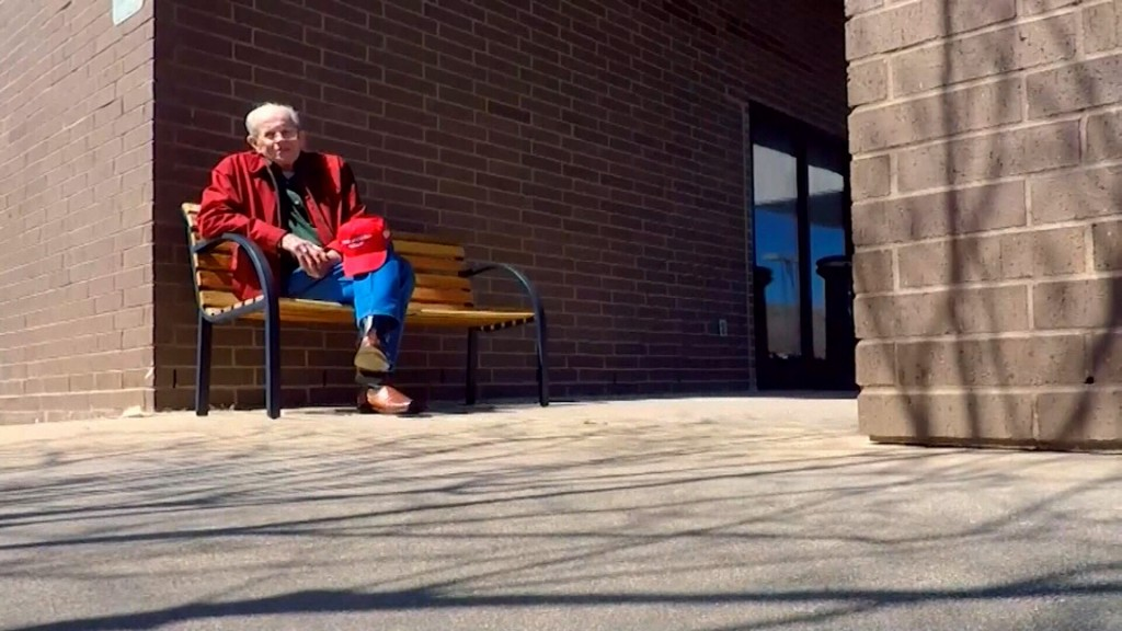 Older American Loneliness