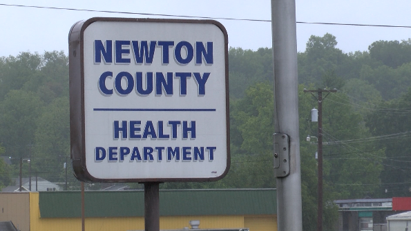 Newton County Health