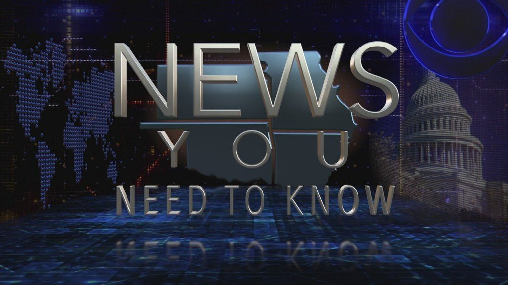News To Know 6 4