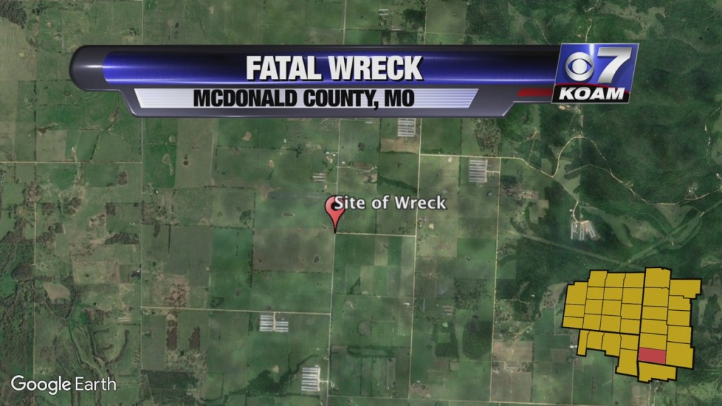 Mcdonald County Fatal