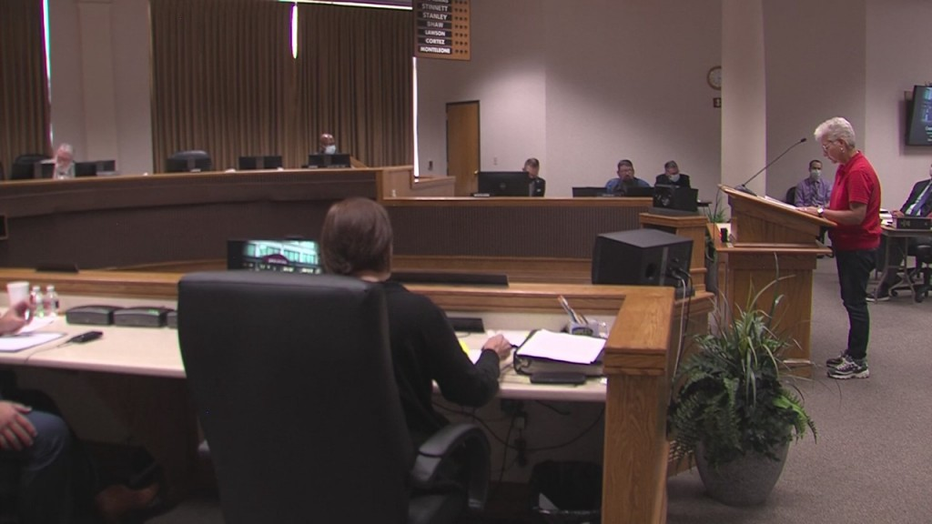 Outcome Of The Joplin Mask Ordinance Meeting