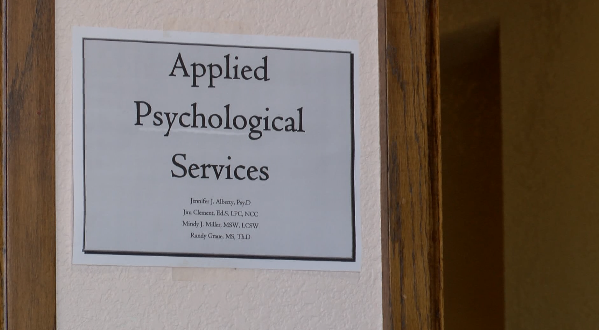 Applied Psychological Services