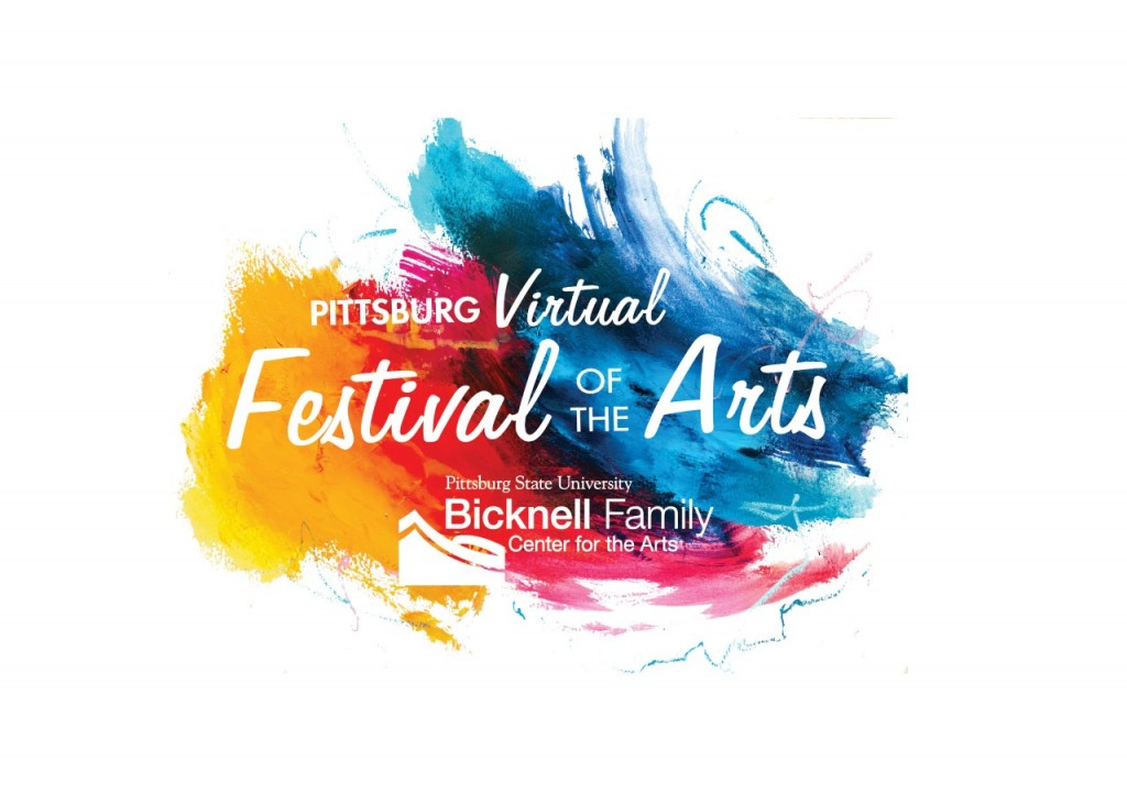 2020 Festival Of The Arts Logo