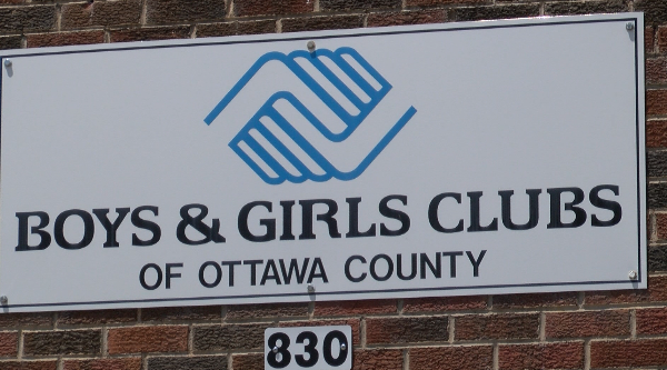 Boys N Girls Club Ottawa County
