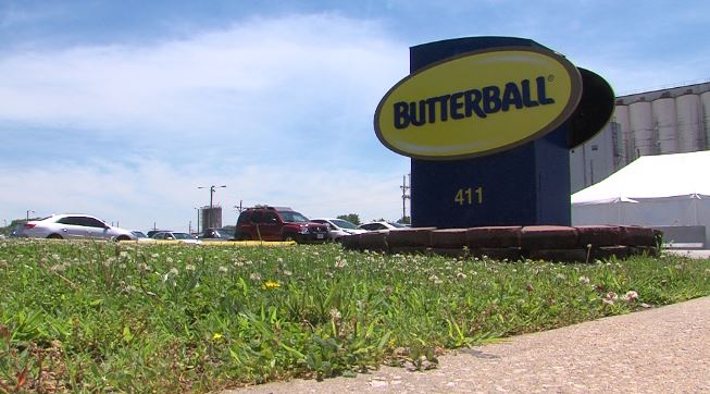 Butterball Carthage
