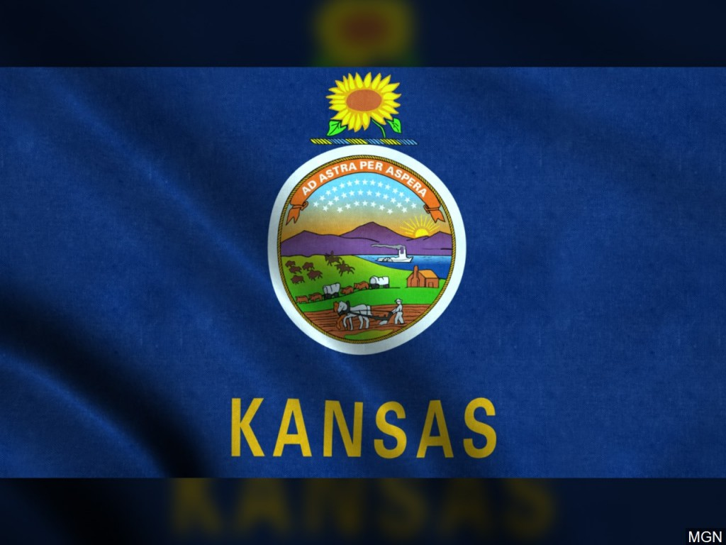 Kansas labor secretary resigns amid unemployment missteps