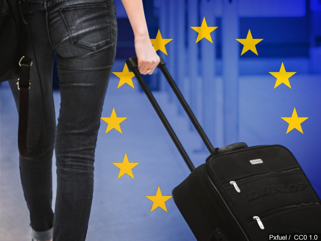 EU reopens its borders to 14 nations but not to US tourists