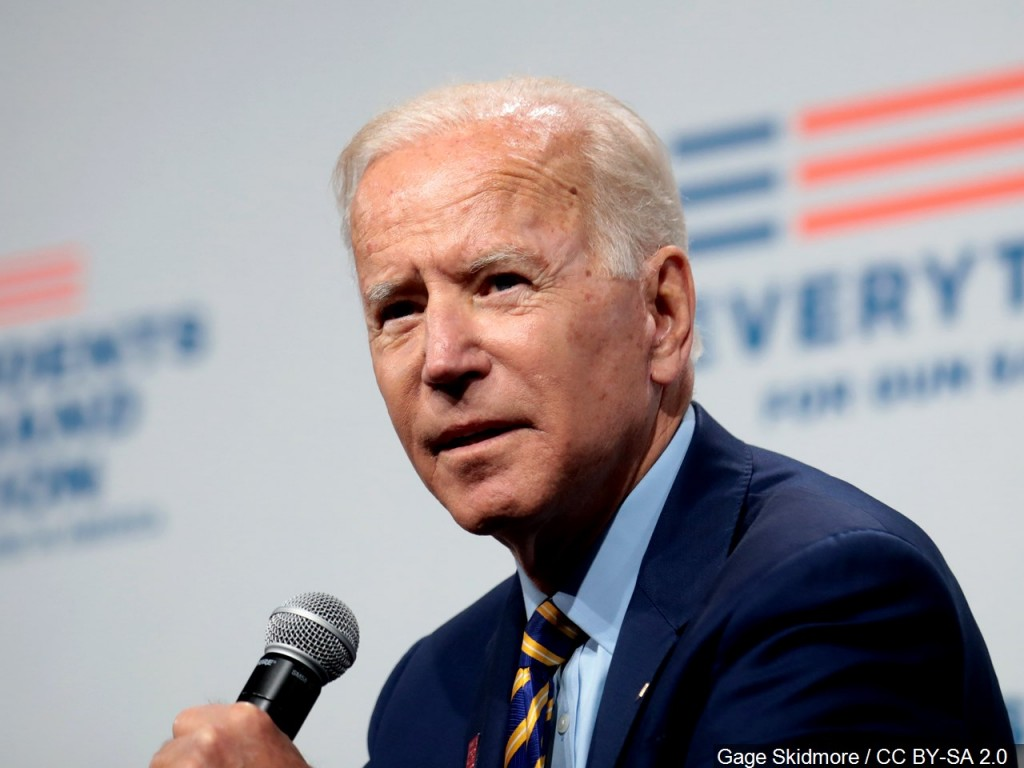 Biden meets with black leaders at local church amid unrest