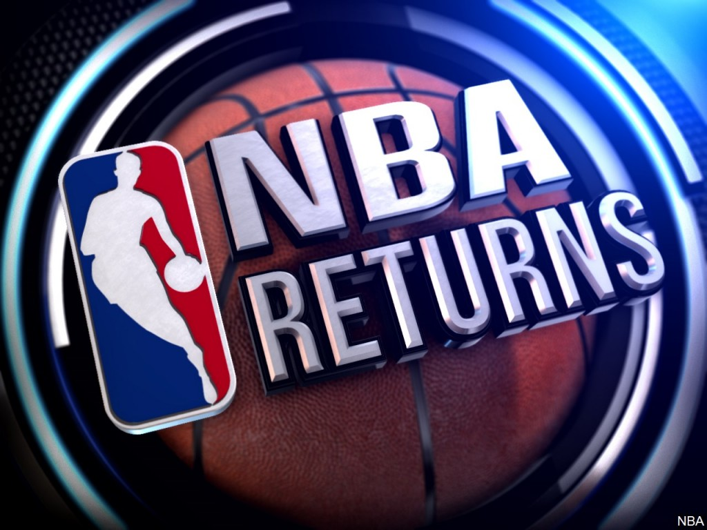 The NBA has approved a plan to continue the season with 22 teams