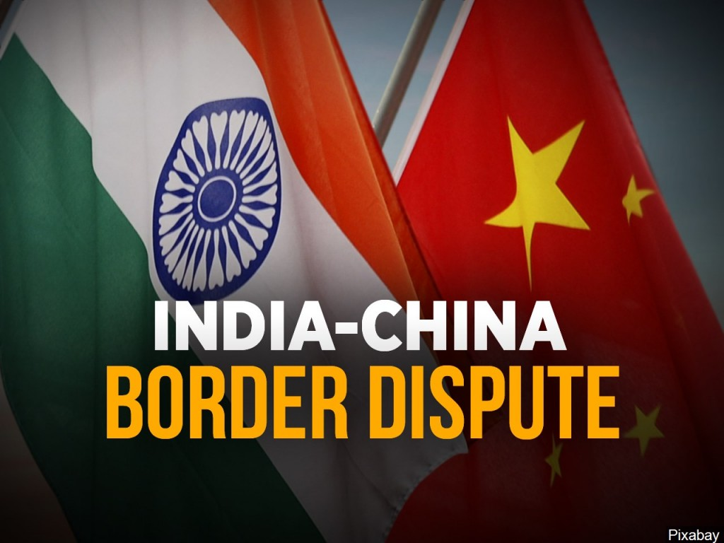 India says it seeks to ease tensions with China after clash