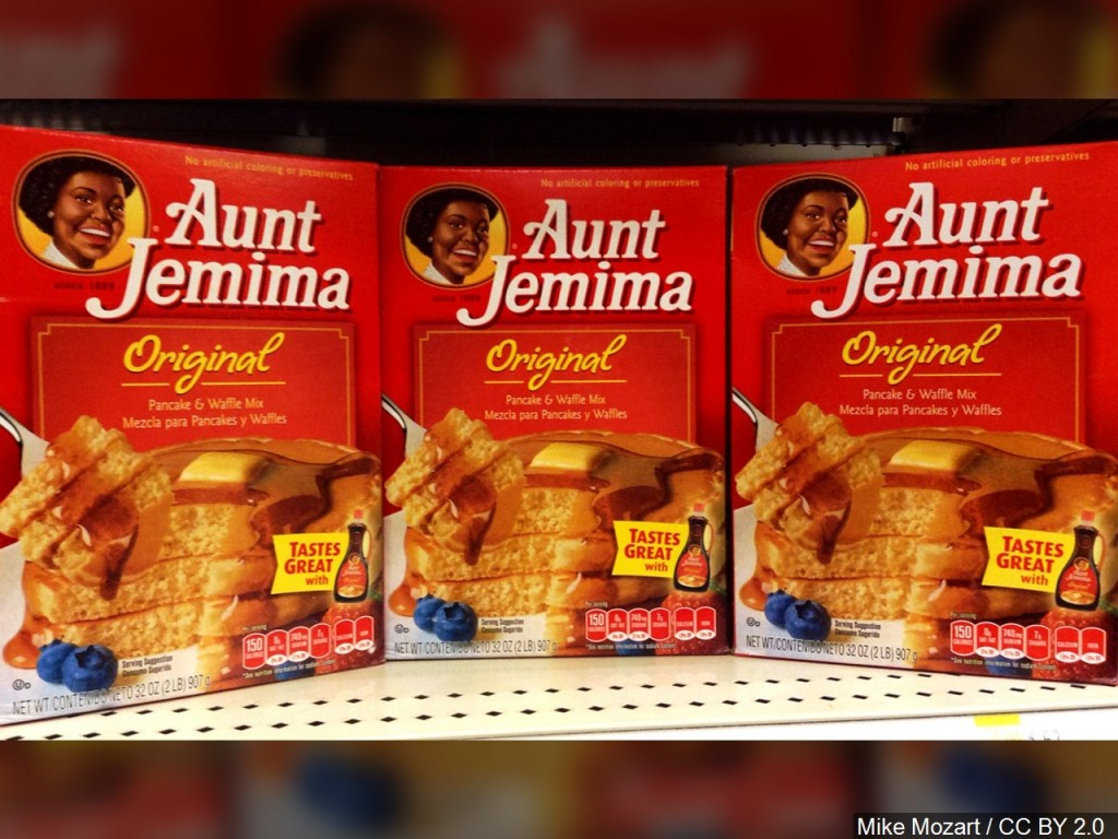 As protests rage, changes for Aunt Jemima, Uncle Ben's brand