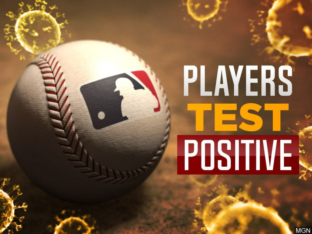 Red Sox, Tigers, Mariners have positive Covid-19 tests, reports say