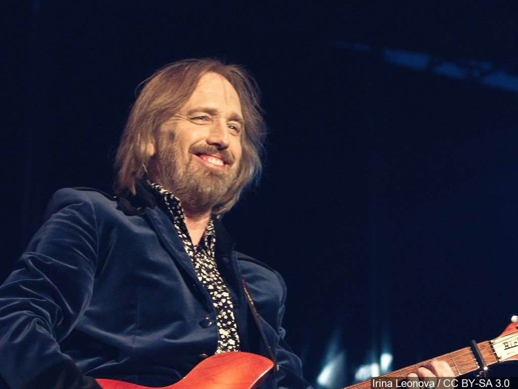 Tom Petty's family issues a cease and desist order to Trump campaign