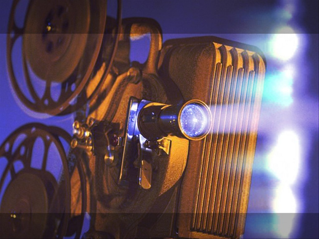 Columbus Chamber of Commerce hosts a drive-in movie night