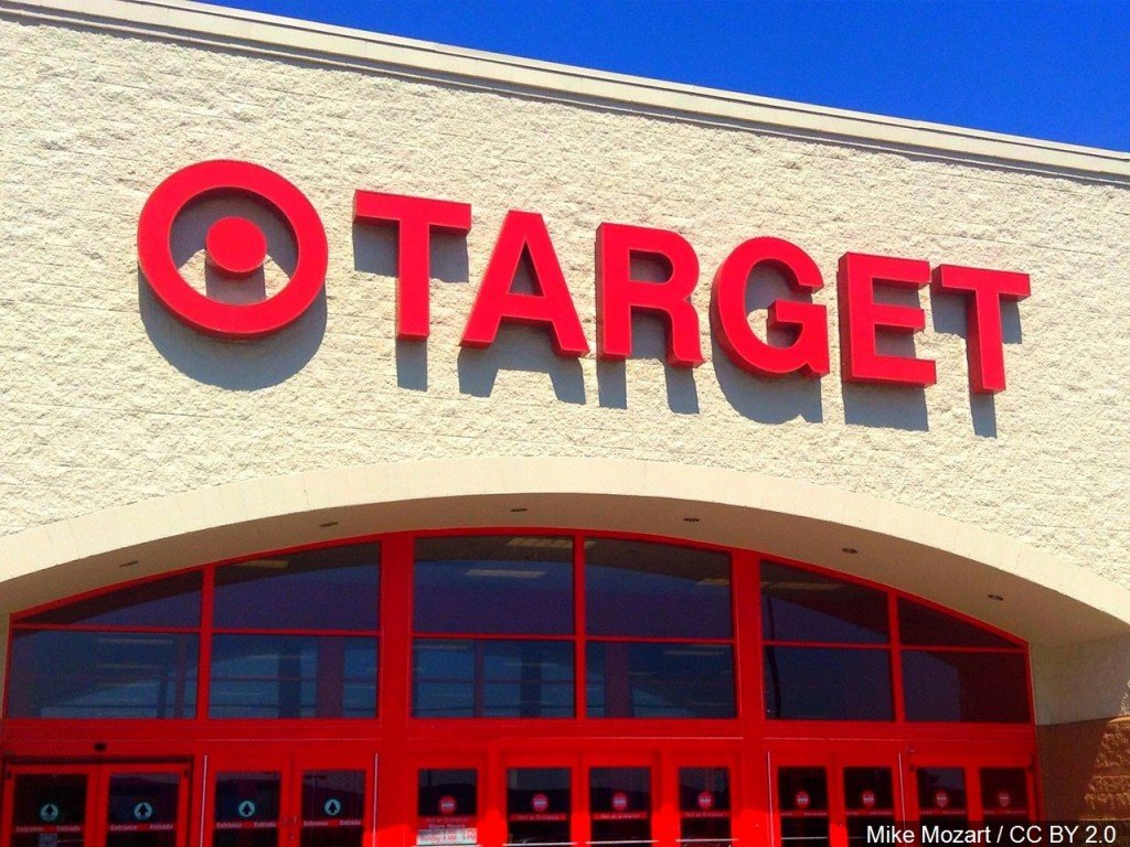 Target is raising its minimum wage to $15 an hour in July
