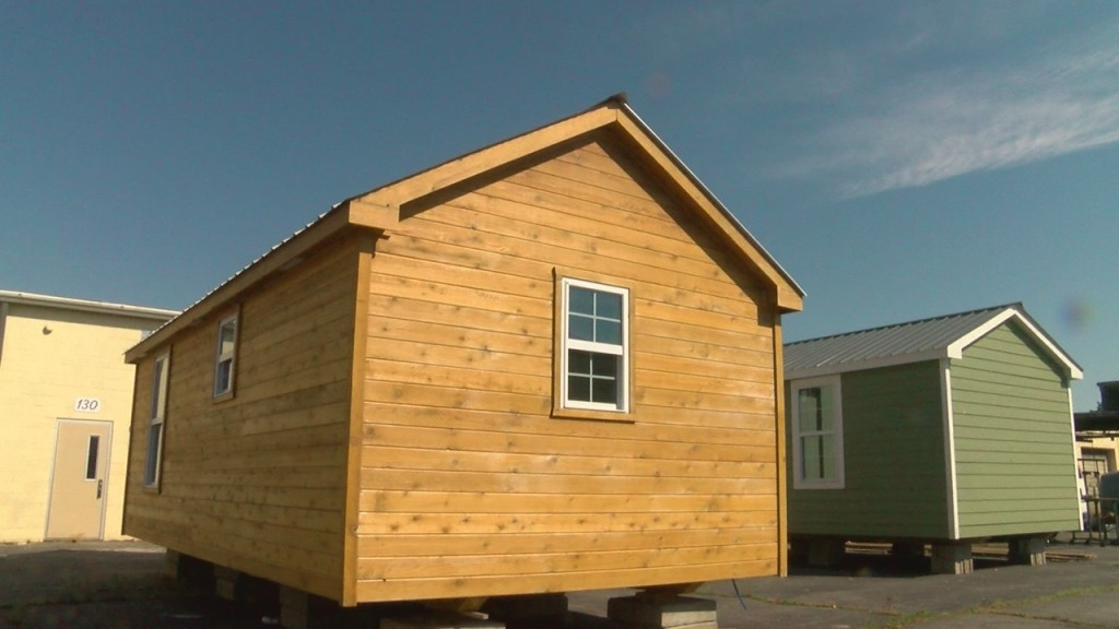 crowder tiny houses