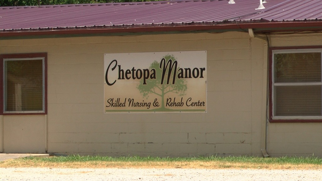 Chetopa Manor