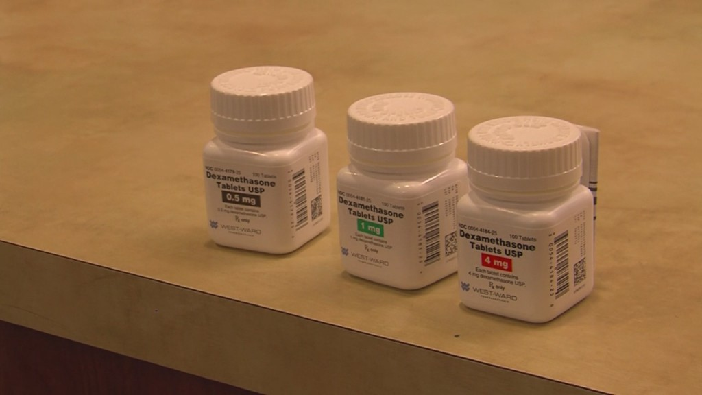Some Drugs Being Tested To Fight Covid 19 In The Four States