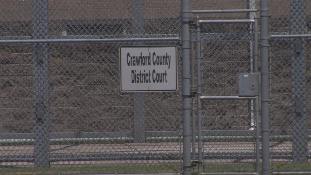 In Person Hearings In Crawford County Start Again