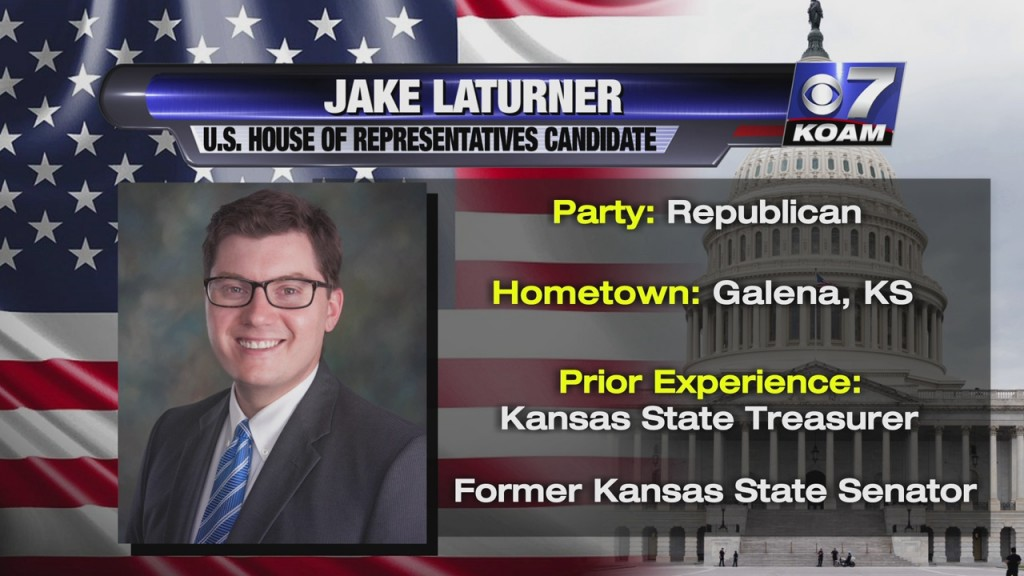 Coffee With Candidates: Jake Laturner