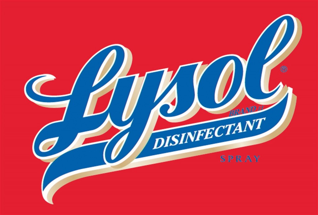 EPA approves two Lysol products as the first to effectively kill novel coronavirus on surfaces