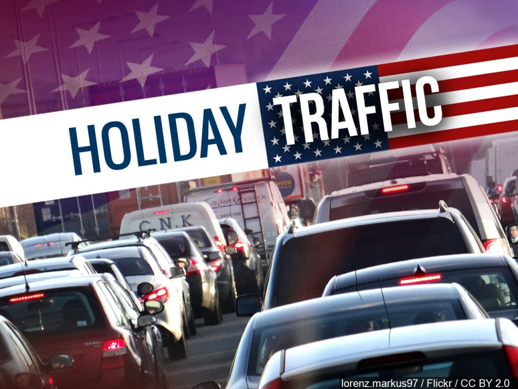 MoDOT ceases road construction for the 4th of July weekend