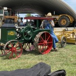 Small Tractor Pulling Equipment