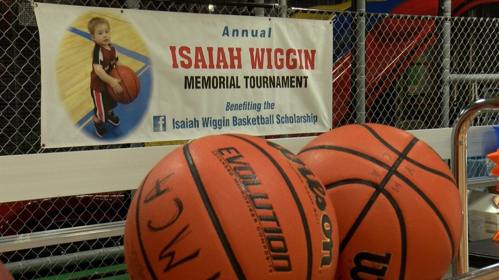The Isaiah Wiggin Memorial Basketball Tournament is in its 5th year.