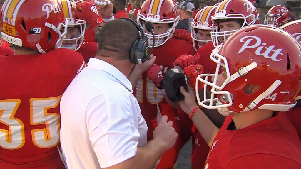 Pitt State football MIAA delays season