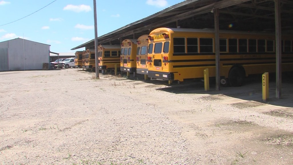 Fewer Kids Will Be Allowed On The Bus In Columbus