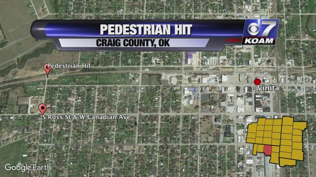 Pedestrian Hit By Train (8 25 2020)
