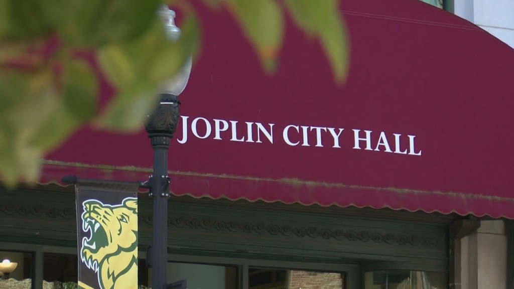 Joplin City Councils Second Night Of Budget Discussions