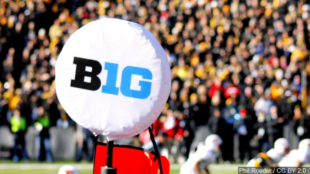 Big10 College Football