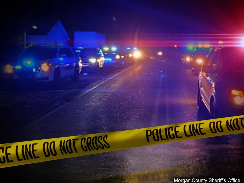 Anderson, Missouri man killed while walking on I-49