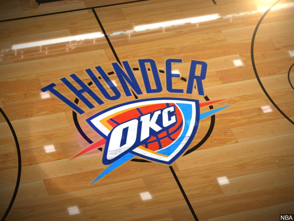 Oklahoma City Thunder OKC