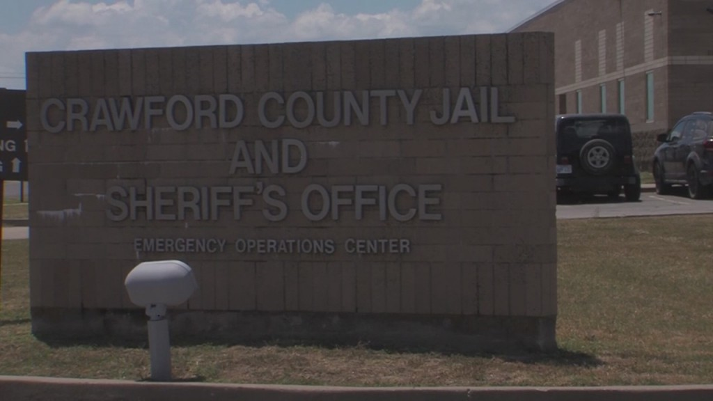 Crawford County Sheriff Office Ask For Communities Help Stopping Crime